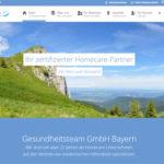 Gesundheitsteam Bayern