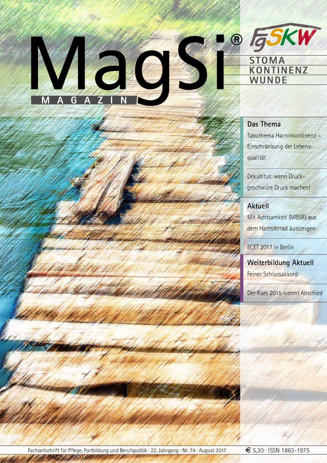 MagSi Magazin PDF