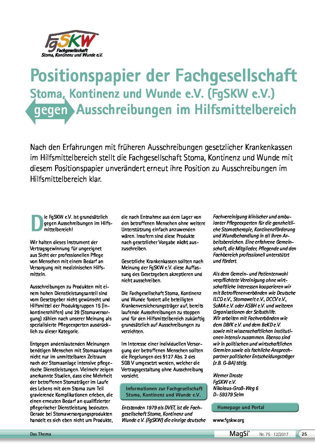 Positionspapier PDF