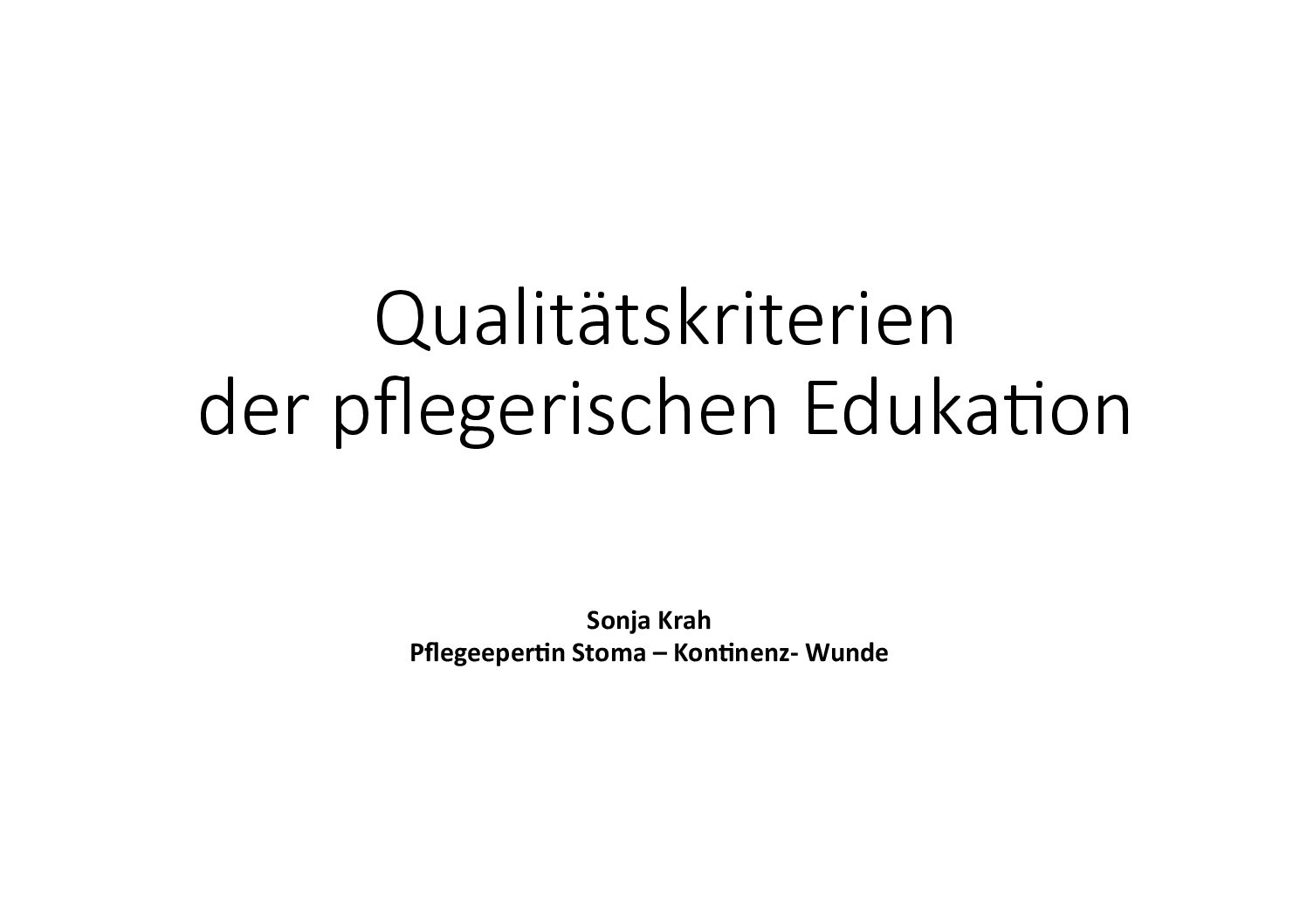 Qualitaetskriterien PDF