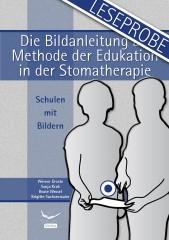 Die Bildanleitung als Methode zur Edukation in der Stomatherapie