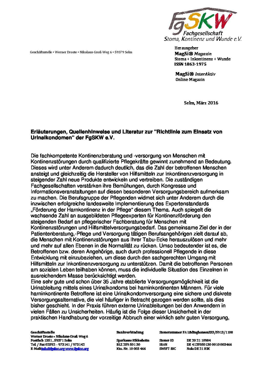 Urinalkondome PDF
