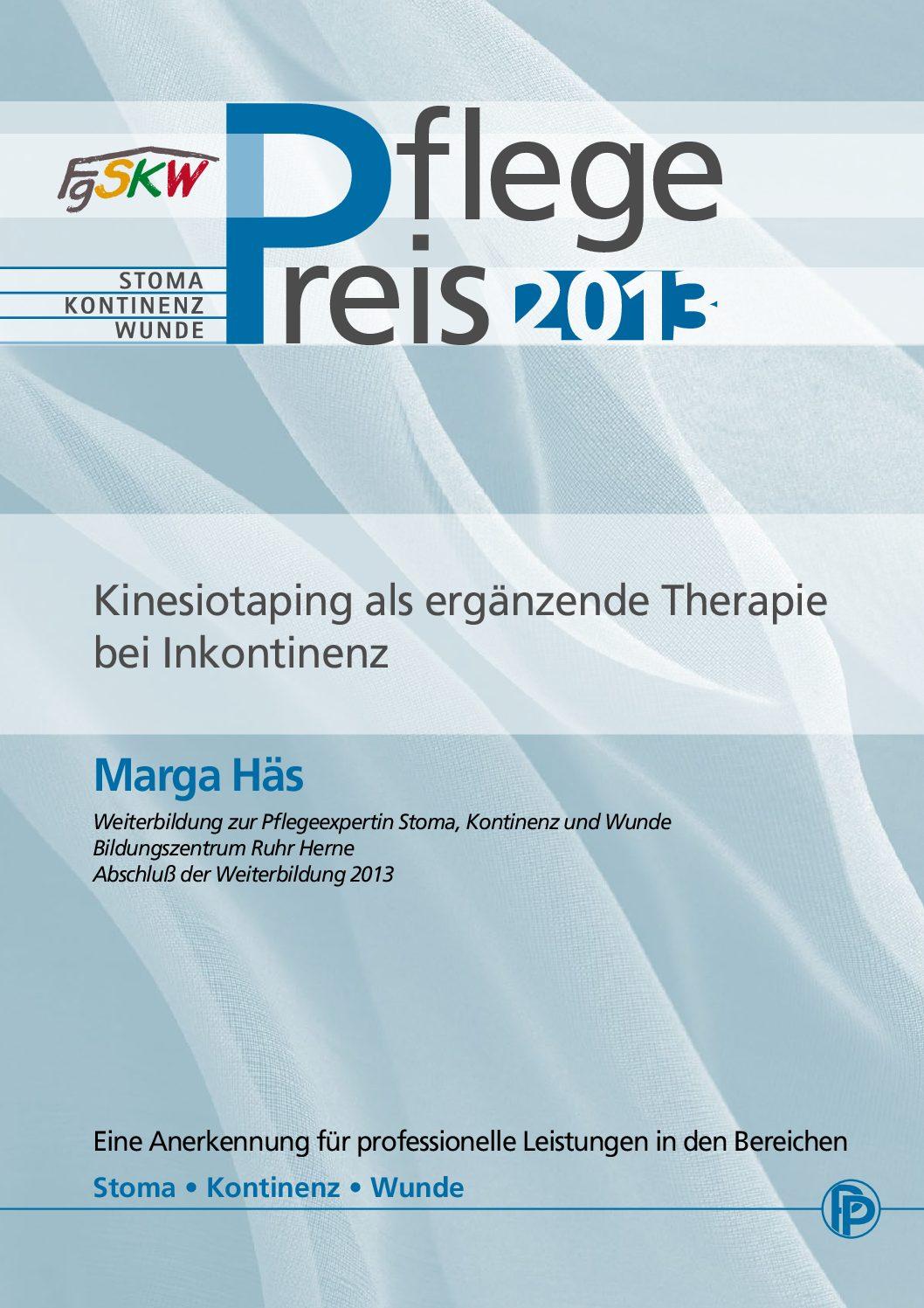 Pflegepreis PDF