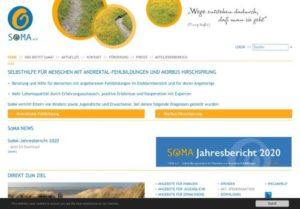 Screenshot SOMA